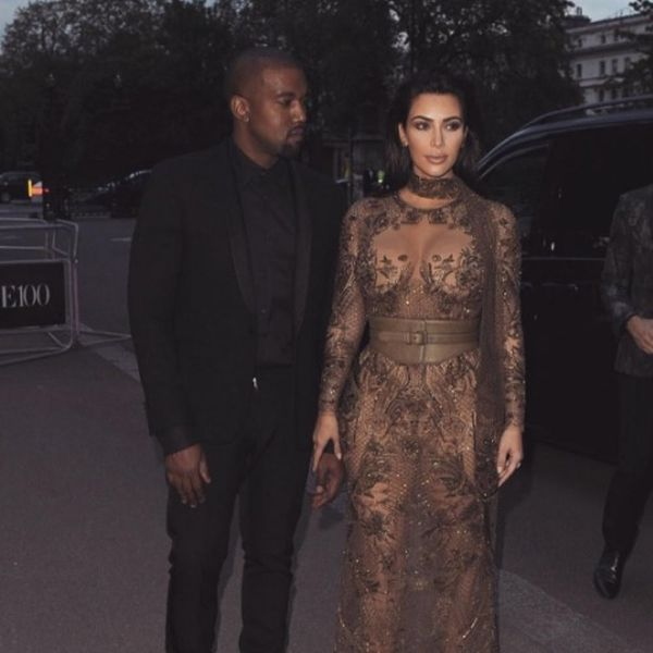 There Still Might Be Hope for Kim and Kanye Amid Divorce Buzz