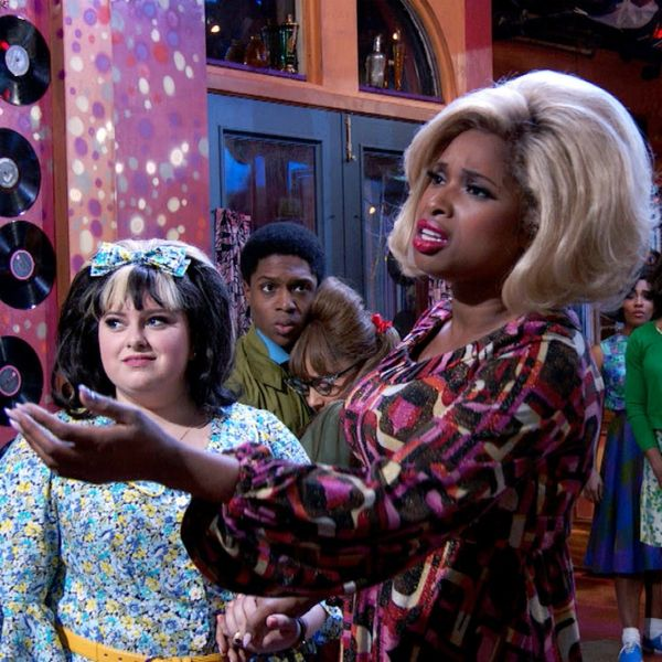 Some People Didn't Love Hairspray Live for This Reason