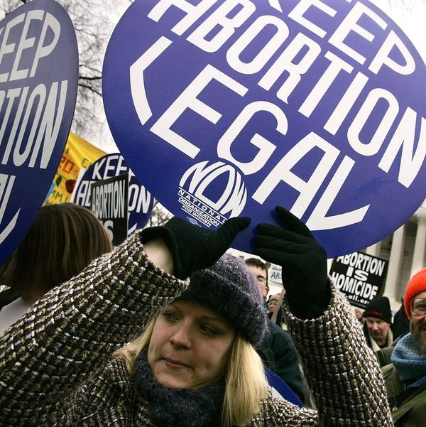 """Why Many Women Are Livid About Ohio's """"Heartbeat Bill"""""""