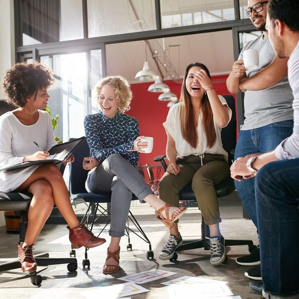 The Secret to Building a Super Successful Team Is Something You Already Know