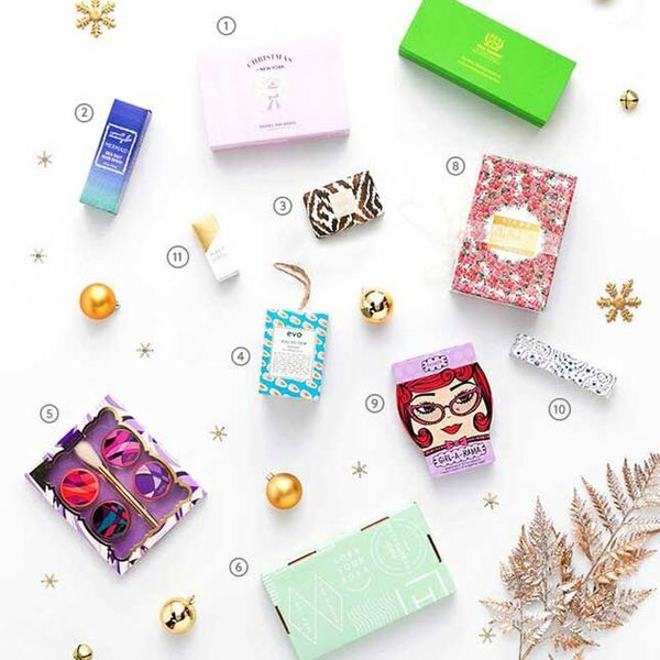 11 Beauty Gifts That Are *So* Pretty You Don't Need to Wrap 'Em
