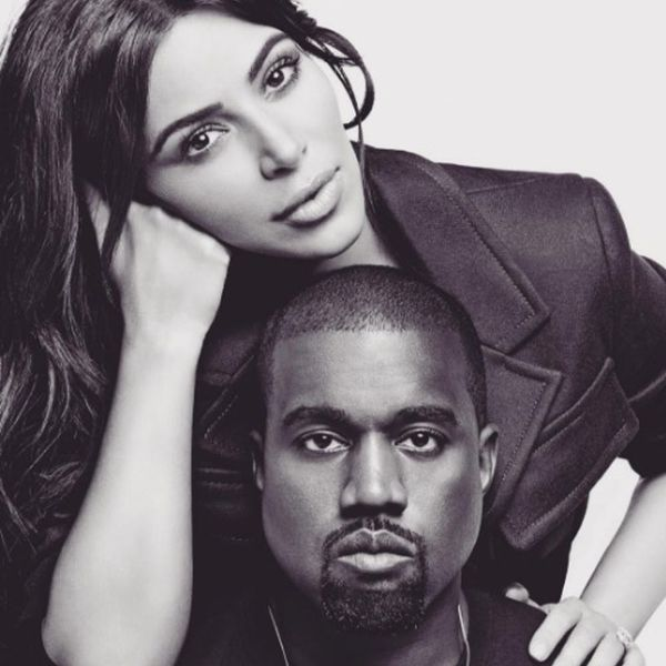 Kim K Is Reportedly Planning to Divorce Kanye