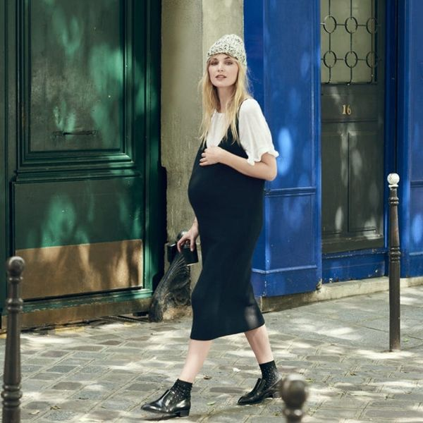 10 Stylish Maternity Stores You'll Actually Want to Shop