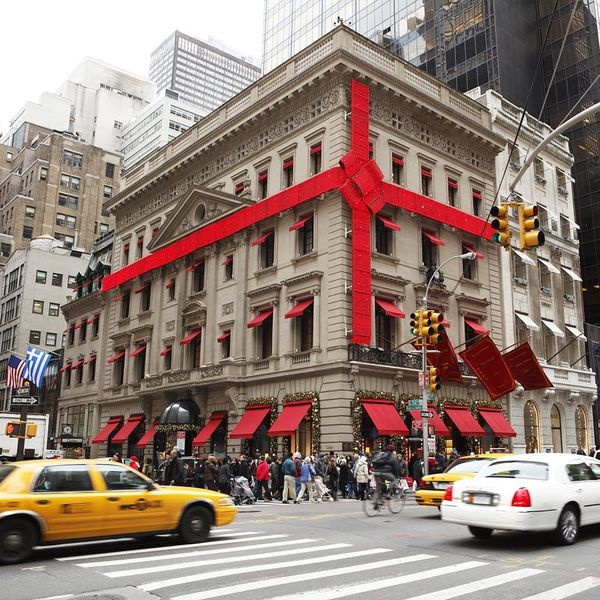 How to See Fifth Ave Holiday Windows Without Leaving Home