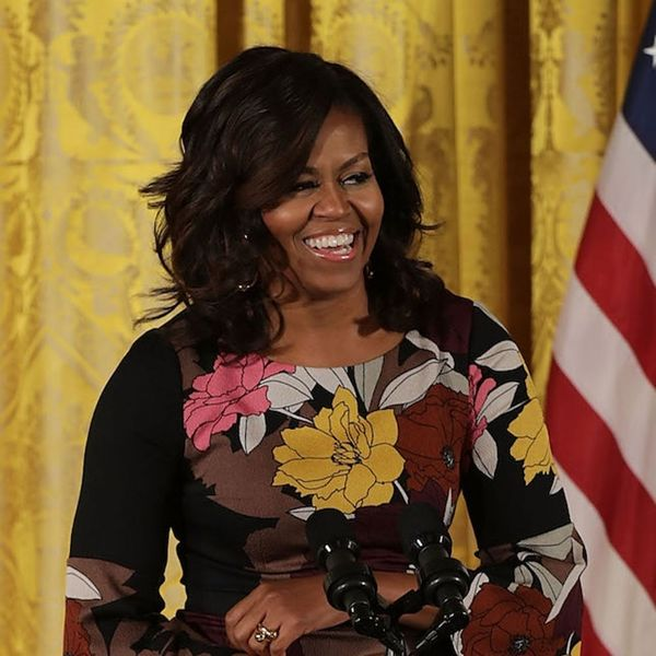 Morning Buzz! Michelle Obama Reveals How She Reacted on Election Night and It's Way Too Relatable + More