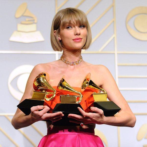 Taylor Swift's Grammys Snub Was Minor Yet Brutal