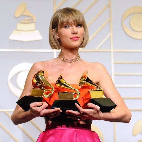 Taylor Swift's Grammys Snub Was Minor Yet Brutal
