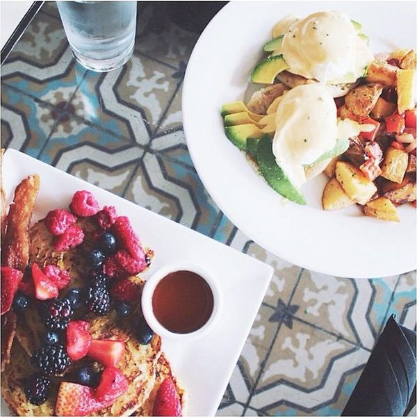 The 12 Most Popular Restaurants Across the Country, According to Uber