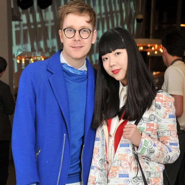 A Famous Fashion Blogger's Boyfriend Has Gone Mysteriously Missing
