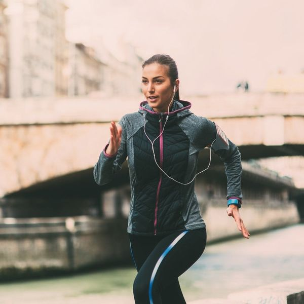 This Simple Trick May Help You Finally Enjoy High-Intensity Workouts