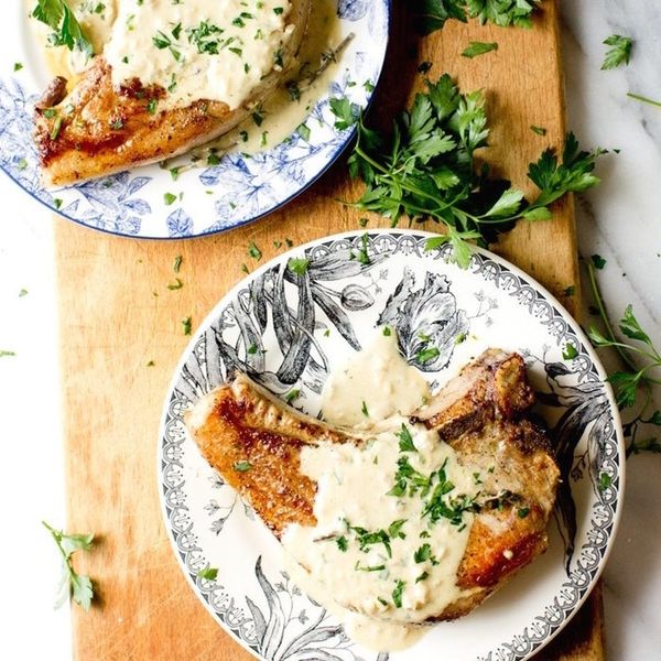 18 Reasons to Make Pork Chops Your New Fave Weeknight Meal