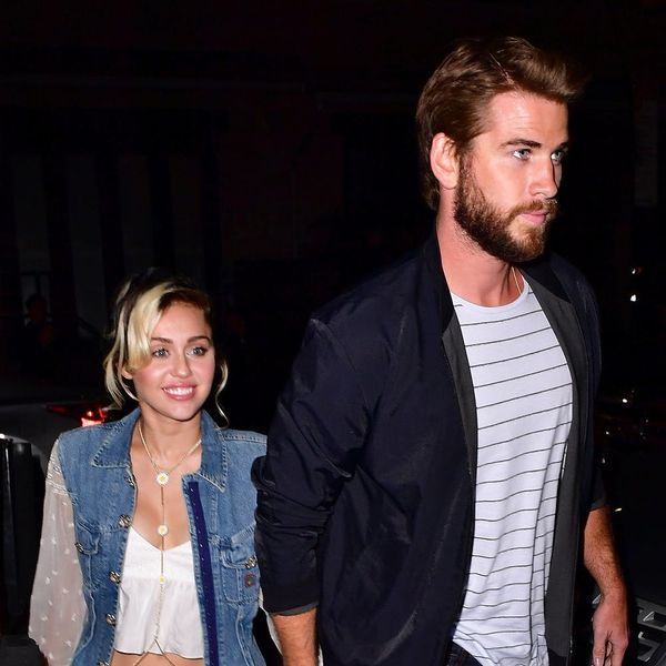 Miley Cyrus Might Be Making a Big Move for Liam Hemsworth (and Her Career)