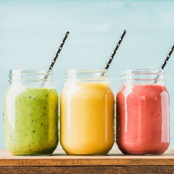 4 Easy Ways to Save Money on Your Smoothie Addiction