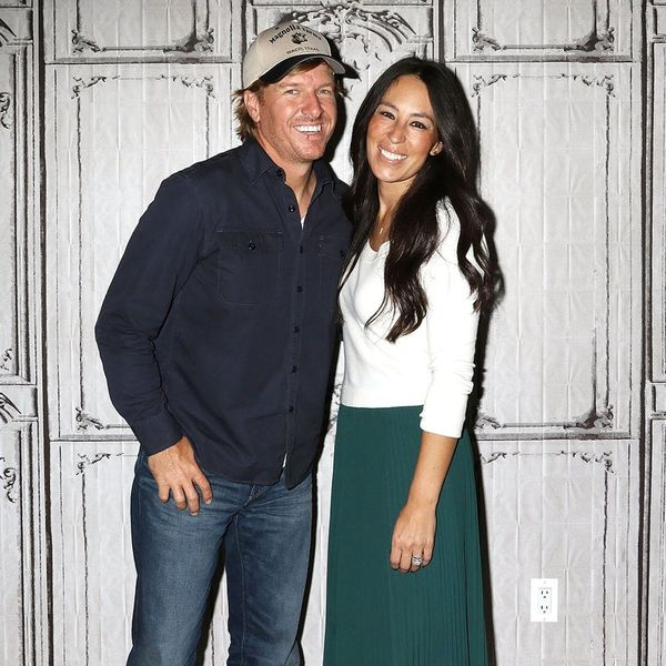 Chip Gaines Finally Tweeted About Those Allegations of Homophobia Against Their Church