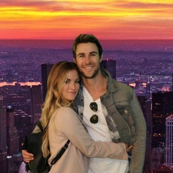 This Unexpected Bachelor Couple Just Made Their Relationship Instagram-Official