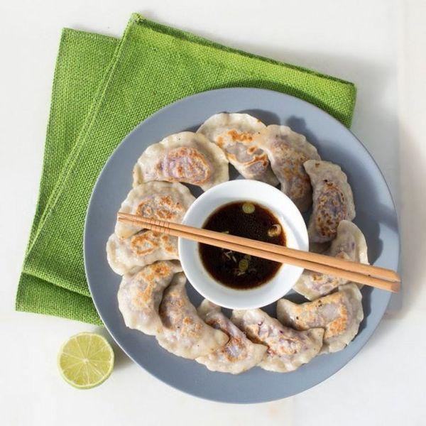 16 Delectable Veggie Dumplings to Devour on Meatless Monday