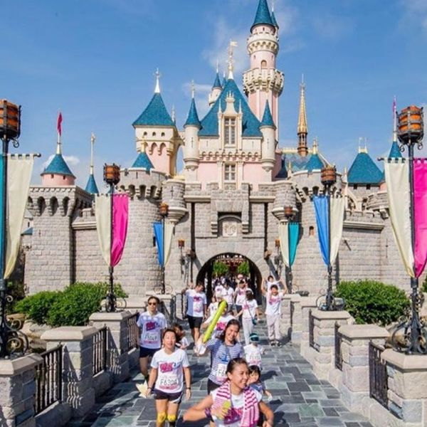 This Disney Park Is Sadly Getting Rid of Their Sleeping Beauty Castle