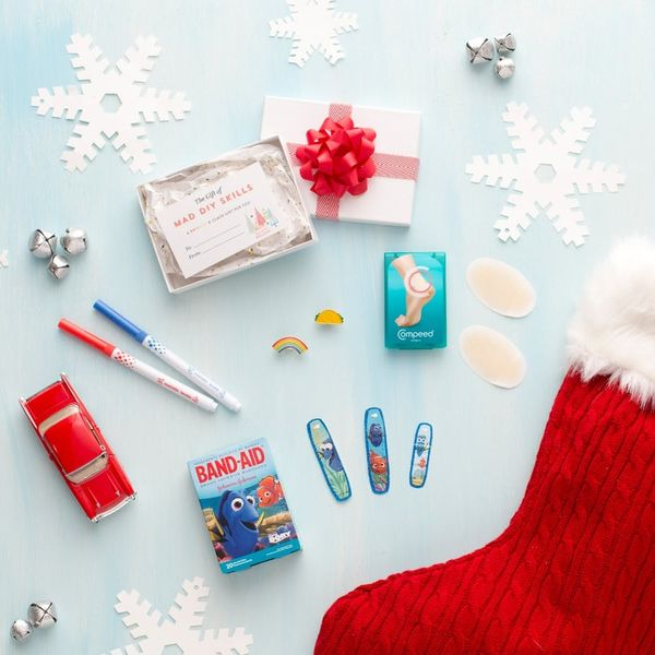 This Stocking Stuffer Gift Guide Has Something for Everyone on Your List