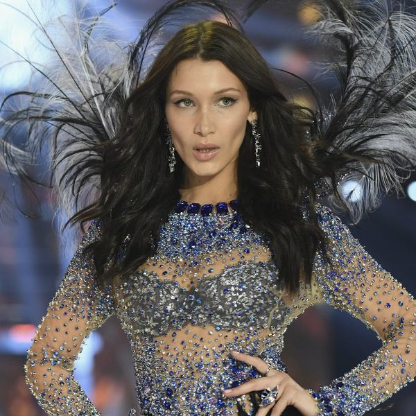 Get to Know the 18 New Models That Walked the VS Fashion Show