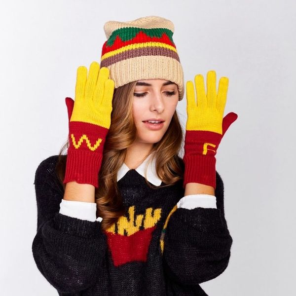 17 Cheeky Cold Weather Accessories That Will Make You LOL