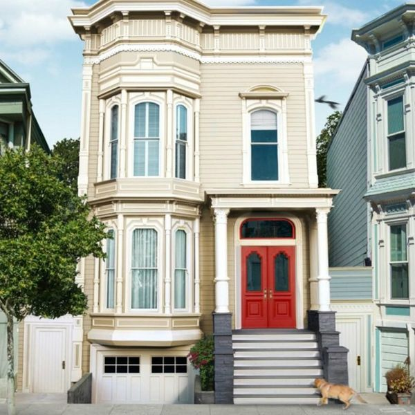 Get Excited: You Might Soon Be Able to Rent the Original Full House House