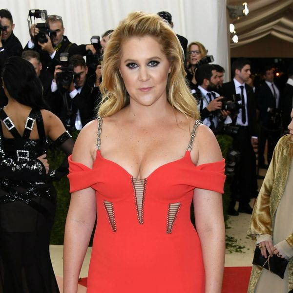 Amy Schumer Is Getting Majorly Body-Shamed Over Her Potential Barbie Casting and It's Not Okay