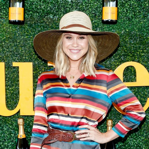 This Is the Untraditional Treat Glee Star Becca Tobin Had in Lieu of Cake at Her Wedding