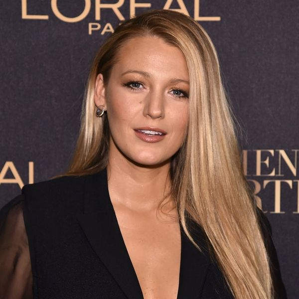 Blake Lively's Hilarious Attempt at Getting Out of a Workout Sesh Will Make You LOL