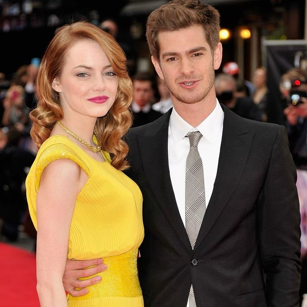 Andrew Garfield Just Gave Us All Hope for an Emma Stone Reconciliation