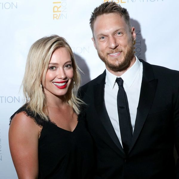 The Reason Hilary Duff and Jason Walsh Are No Longer a Thing Is Totally Relatable