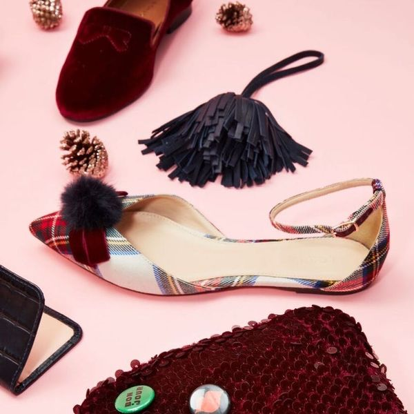 The Ultimate Holiday Gift Guide for Luxe Ladies Who Love Accessories