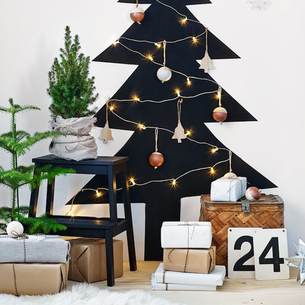 11 Holiday IKEA Hacks from the Winter 2016 Line