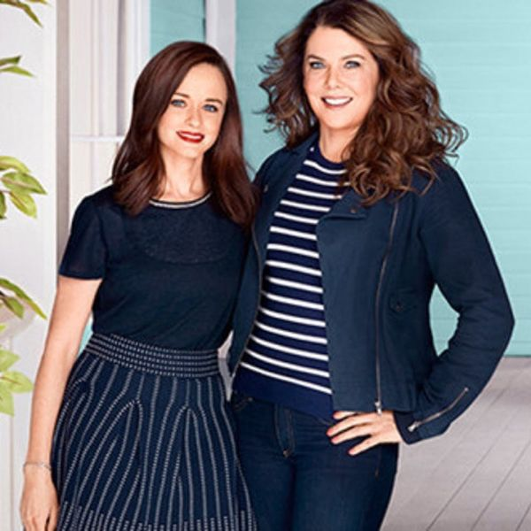 Gilmore Girls Creator Responds to the Final Four Words Controversy