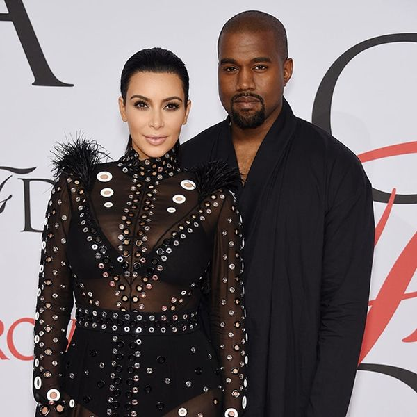 10 Baby Boy Names for Kim and Kanye, If Kim's Predictions Are Right