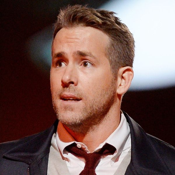 Ryan Reynolds Chose an… Interesting Name for His New Baby With Blake Lively
