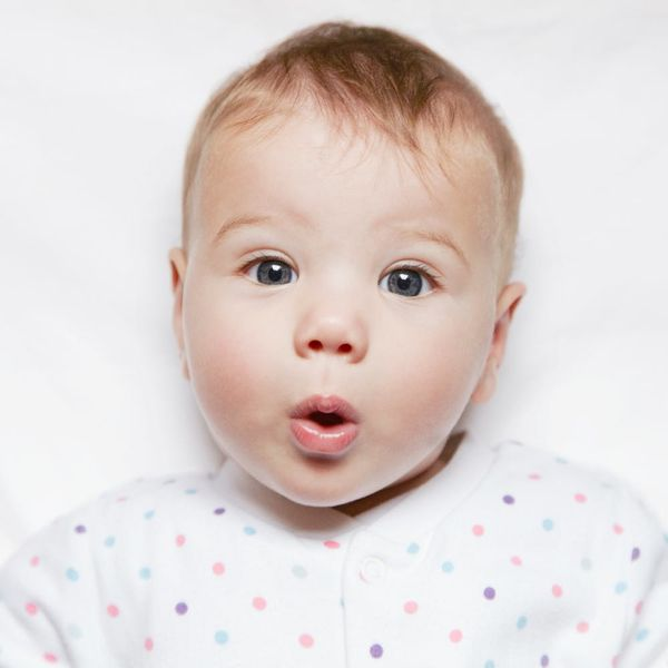 The Top Baby Names of 2016 Were Inspired by Some Seriously Unexpected Sources