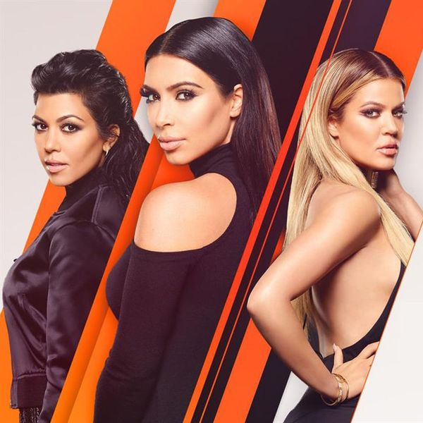 Stream These 4 Shows While You're Waiting to Keep Up With the Kardashians