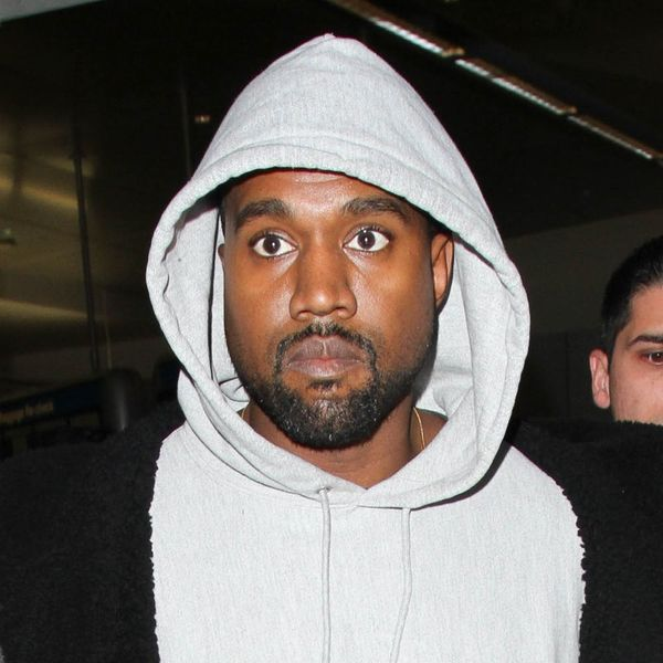 "Update on Kanye's Status Is Sad & Scary as He's Reportedly Under ""Constant Watch"" for His Safety"