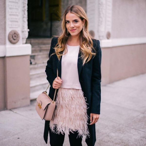 13 Street Style-Approved Holiday Outfits for Every Occasion