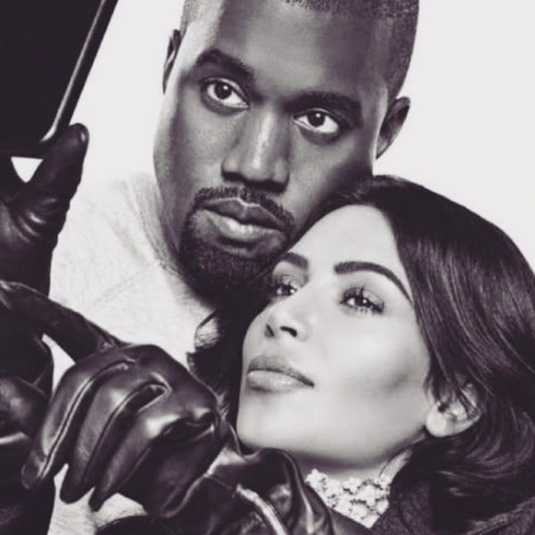Kim's Request for a Marriage Break May Have Been What Sent Kanye to the Hospital