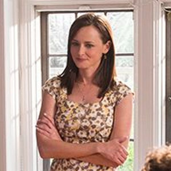 Gilmore Girls: A Year in the Life Proved Rory Gilmore Is the Actual Worst