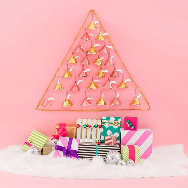 This DIY Advent Calendar Makes for the Ultimate Christmas Countdown