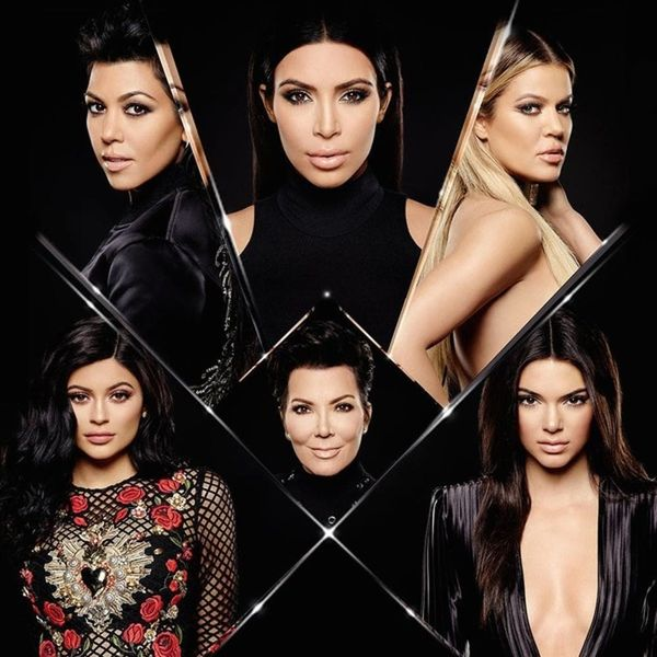 Keeping Up With the Kardashians Is Totally Up in the Air