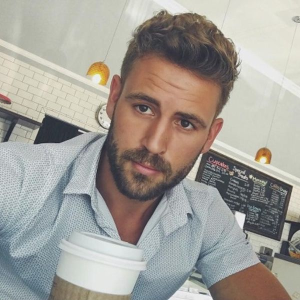 OMG: The Bachelor's Nick Viall May Already Be Engaged