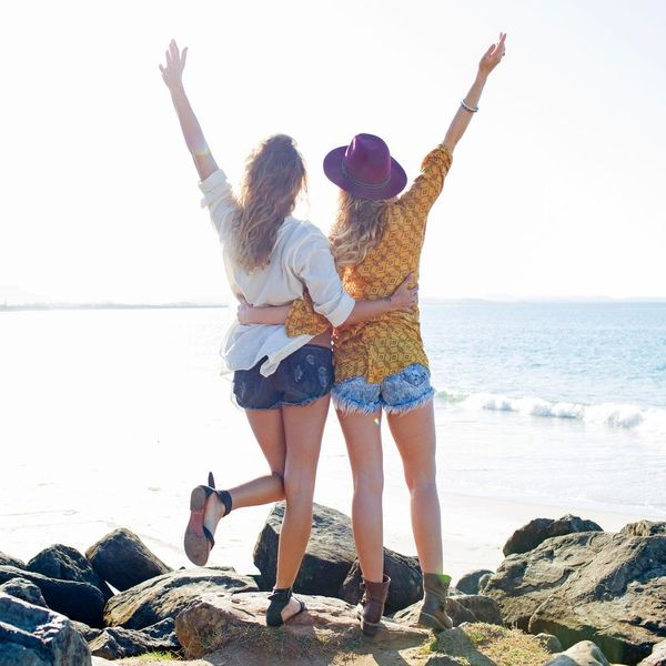 Study Shows Doing THIS Makes You Even Happier Than Getting Engaged