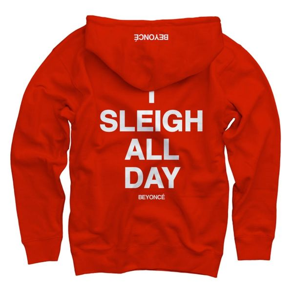 Even Non-Fans Are Going to Want Beyoncé's Hilarious Holiday Merch
