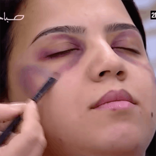 Women Around the World Are Outraged Over This Makeup Tutorial