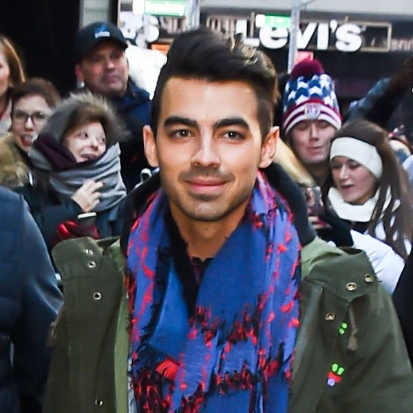 New Couple Alert! Joe Jonas and Sophie Turner Will Make You Believe in Love Again