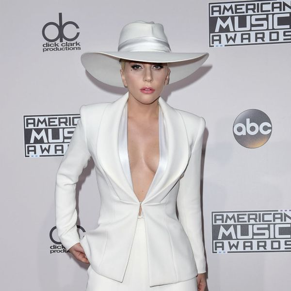 Lady Gaga's Tearful Confession Has Us Worried About Her Well-being