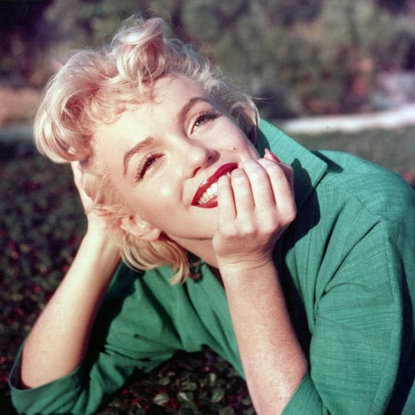 Marilyn Monroe's 1950s Daily Diet Was *Way* Weirder Than Yours